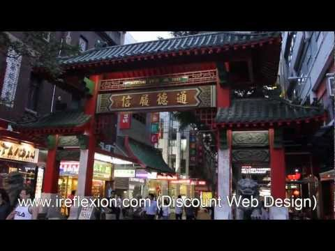 CHINA TOWN SYDNEY AUSTRALIA.mp4