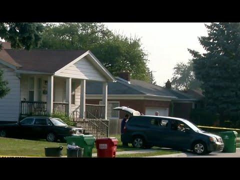 Eastpointe police investigate fatal shooting