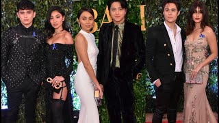 ABS-CBN BALL 2018 LOVETEAMS