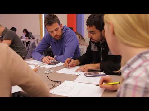 Discover the Master of Science in Finance at ASU's W. P. Carey School of Business