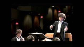 Ravel-Daphnis et Chloe suite No. 2, Octavio Mas-Arocas, Lever Du Jour