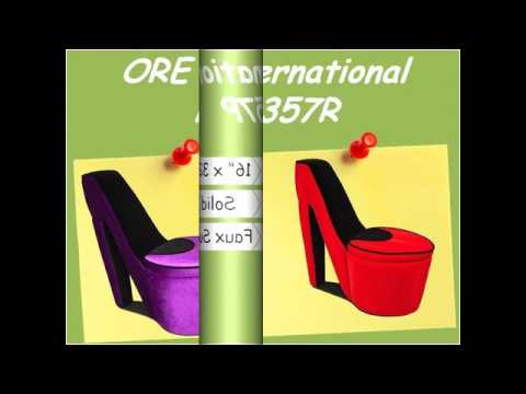 What is High Heel Chair?