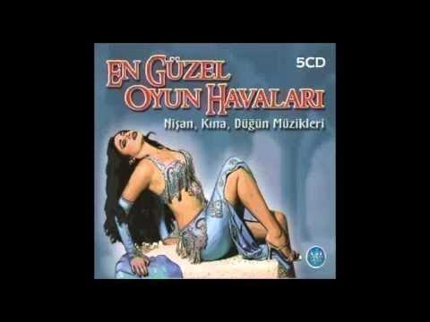 EN GÜZEL OYUN HAVALARI BAHRİYELİ OYUN HAVASI (Turkish Oriental Music)