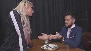 Alexa Bliss gives Mike Rome his just desserts: WWE Exclusive, July 26, 2018