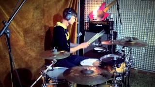 Kaen feat. Cheeba, WdoWa - Zbyt wiele - Drum Remix by CDC