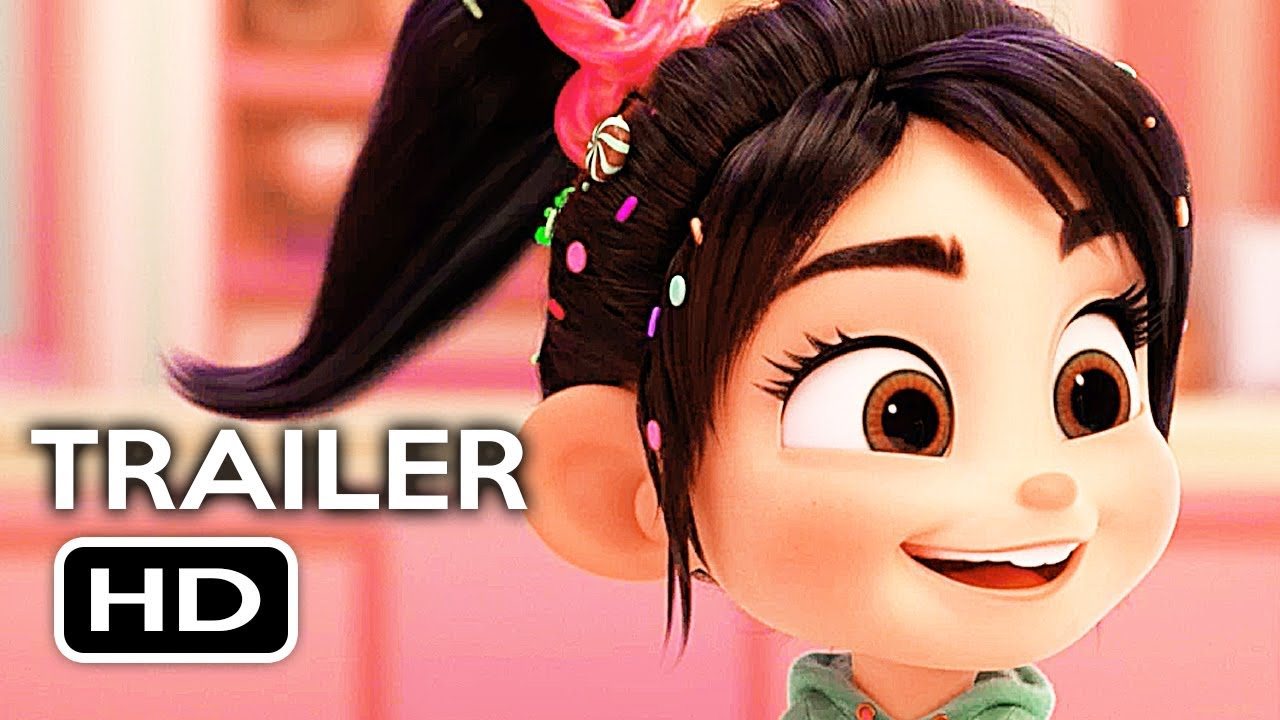 Top Upcoming Animated Movies 2018 Full Trailers HD YouTube