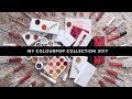 MY 2017 COLOURPOP COLLECTION ∙ What Are My Favourite Products??
