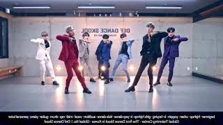 "This is a mirrored version of ""love shot"" dance cover by def skool link full in comment i do not own anything song: love shot - exo"