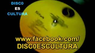 The Cure ♦ Speak My Language (subtitulos español) Vinyl rip