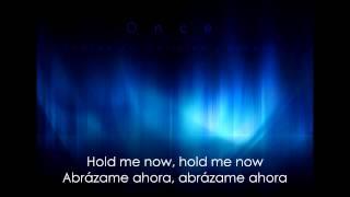 Girls Under Glass - In the darkness Subtitulada/Lyrics Esp/Eng (Once: Evocación, Colisión y Anhelo)