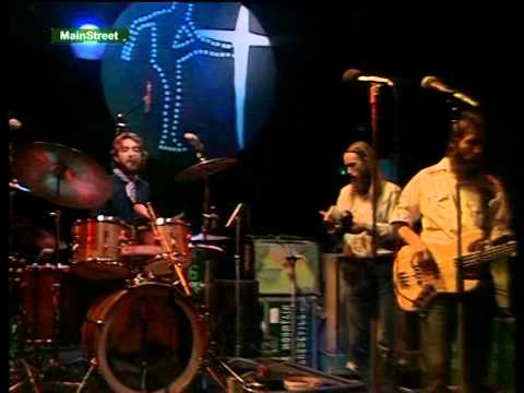 Ozark Mountain Daredevils - Jackie Blue - YouTube