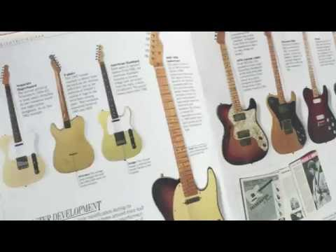 The Ultimate Guitar Book ★ Look Inside ★