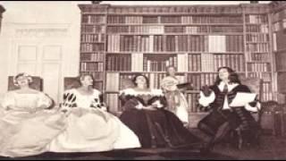 Les femmes savantes de Molière intégrale soirée du 30 Avril 1956