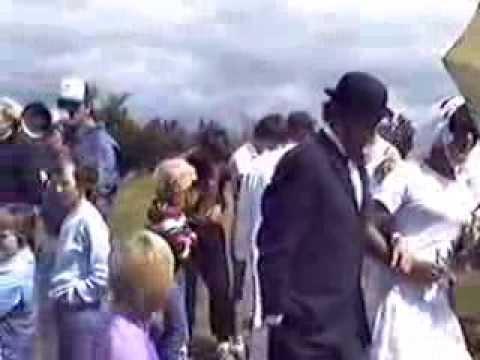Sommerfest på Urhoj camping år 1978 - 1987 ??????