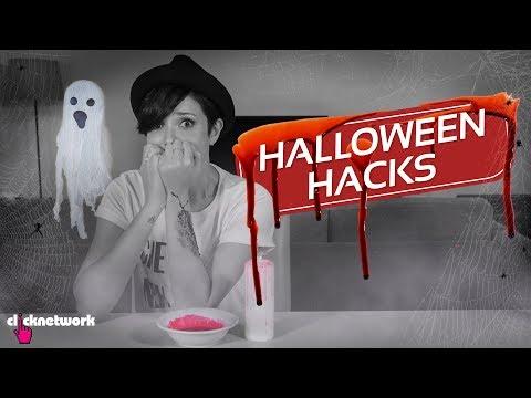 Halloween Hacks - Hack It: EP60