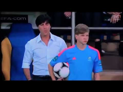 Joachim Loew is Disgusting!