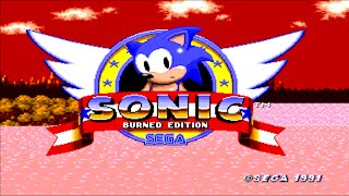 Video Sonic 1: Burned Edition (SHC 2015) - Longplay/Walkthrough download MP3, 3GP, MP4, WEBM, AVI, FLV Juni 2018