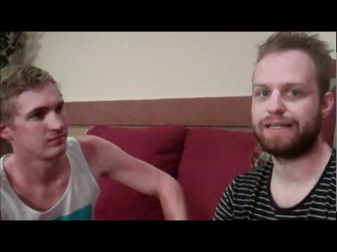 """Interview with Dan """"Soupy"""" Campbell of The Wonder Years"""