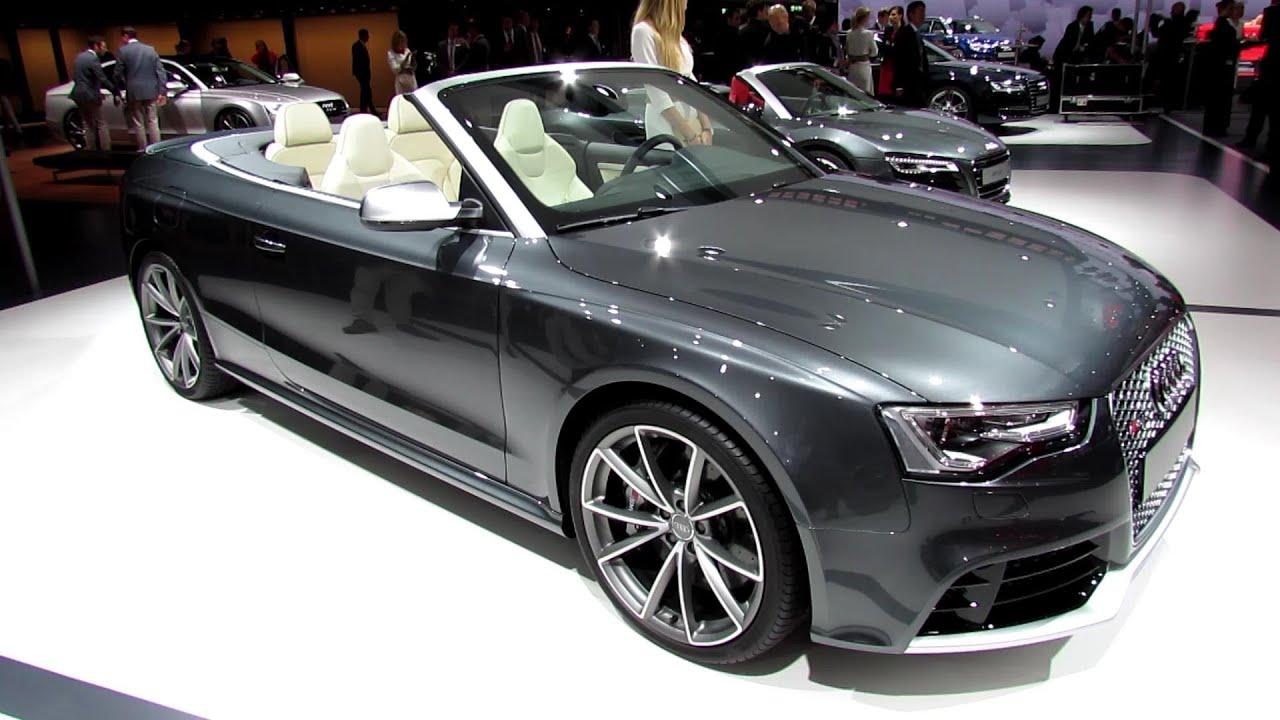 Kelebihan Kekurangan Audi Rs5 2014 Review