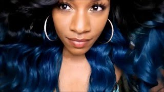 AliExpress - How-To: Aqua Blue/Teal Hair Color│Cexxy Hair Store (AliExpress)