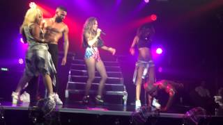 Nicole Scherzinger - Your Love [Live at G-A-Y]