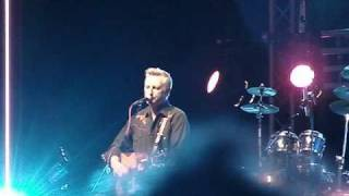 Billy Bragg - Hard Times Of Old England - Shrewsbury Folk Festival 2010