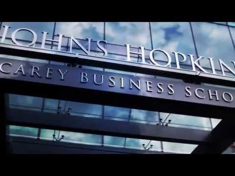 Johns hopkins university cryptocurrency