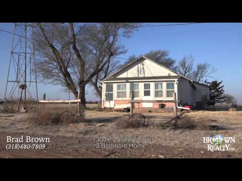 2500 Acre Working Ranch For Sale Comanche County, KS