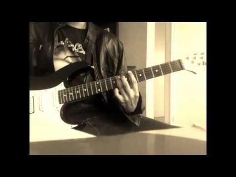 God Seed-Alt Liv (Guitar Cover)