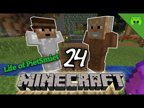 MINECRAFT Adventure Map # 24 - Life of Pietsmiet «» Let's Play Minecraft Together | HD