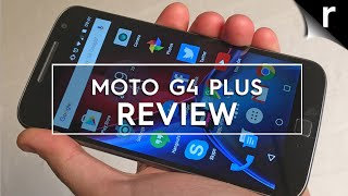 Moto G4 Plus Review: Worth it vs the Moto G4 and OnePlus 3?