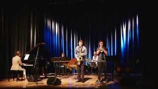 Paweł Kamiński Quartet feat. Paweł Surman - Black Nile