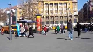 19 seconds of Budapest Vibe 2014