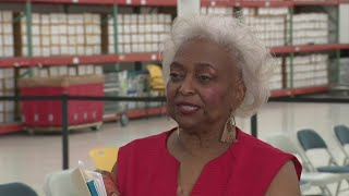 WEB EXTRA: Broward Supervisor Of Elections Brenda Snipes Speaks Following Conclusion Of Recount