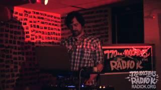 "Chatham Rise - ""Meadowsweet"" (Live on Radio K)"