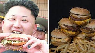 10 Motive Pentru Care Kim Jong-un Este Un ZEU