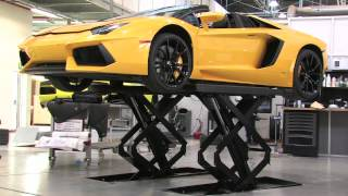 Lifts Rav Top Ranking Garage Equipment
