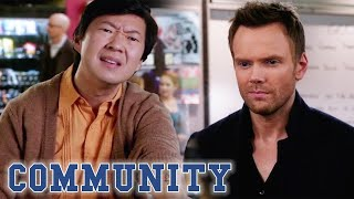 Forming A Plan To Expose Chang | Community