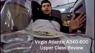 видео Вирджин Атлантик (Virgin Atlantic) — британская авиакомпания