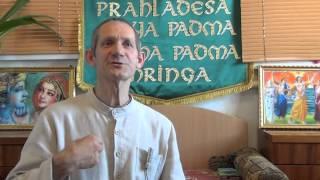Мирная война 2 - Методы - часть 2 - Вайшнава Прана дас - 10.05.2014
