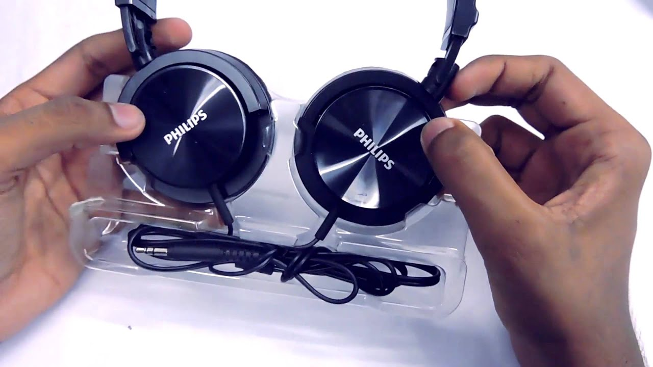 how to look for good headphones
