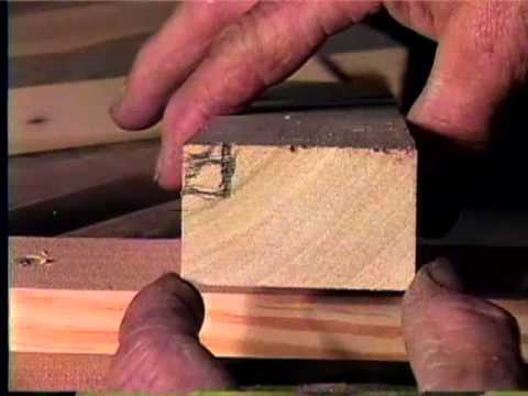 Diy Building Casements And Double Hung Windows 1 Youtube
