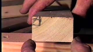 DIY  building casements and double hung windows #1