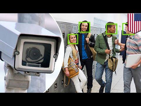 Facial recognition tech to K-12 schools - TomoNews