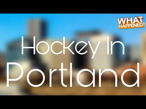 NHL to expand to Portland next