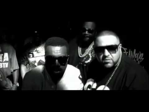 dj khaled ft t pain and kanye west go hard www.0daymusic.org