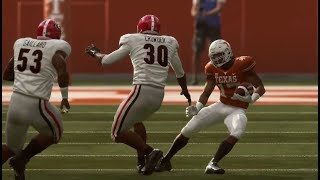 EA Sports NCAA Football New Update!