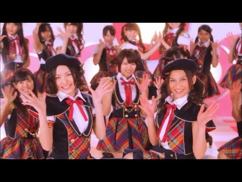 """AKB48 - New Ship 