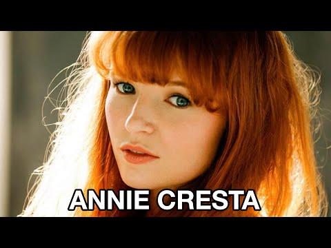 The Hunger Games Mockingjay Annie Cresta Interview - Stef Dawson