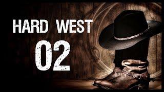 Hard West Gameplay Part 2 (WILD WEST XCOM)